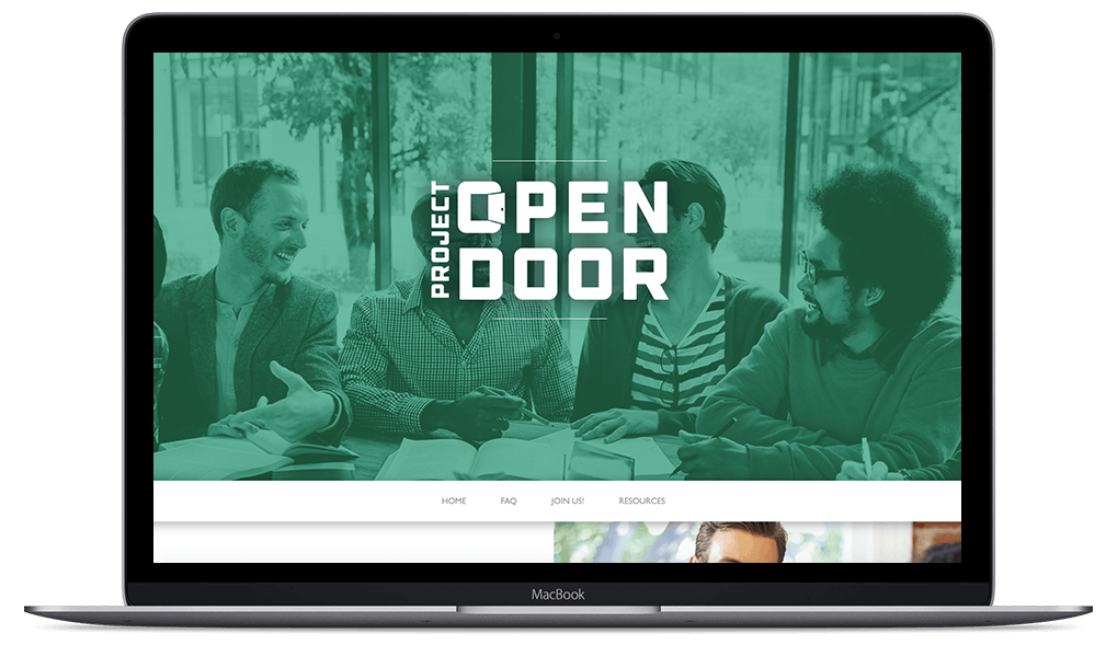 Project Open Door